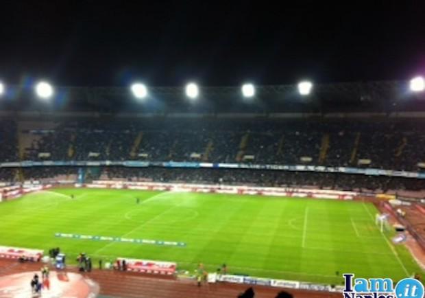 Coppa Italia, Napoli-Inter: biglietti in vendita da domani, prelazione per gli abbonati