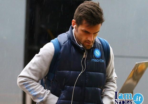 """Maggio: """"Mancano ancora tante partite per agguantare il secondo posto. Verona? Dobbiamo pensare al nostro potenziale"""""""