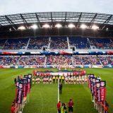I tifosi azzurri credono nell'impresa: In 650 affolleranno la Red Bull Arena