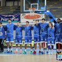 Azzurro Napoli Basket, entro 48 ore si decide sull'ingresso in società del Gruppo Castaldo