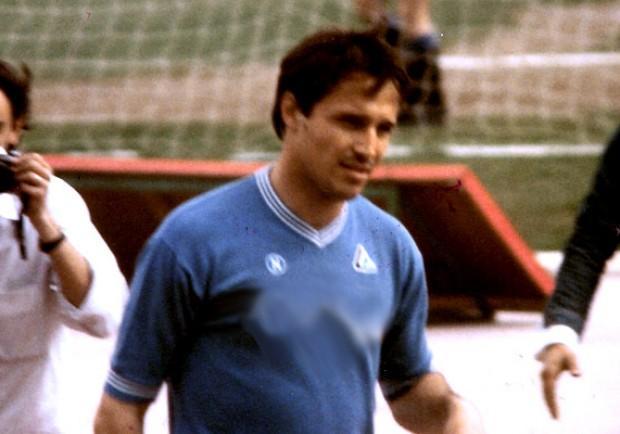 """Napoli, l'ex Bertoni: """"Agli azzurri manca poco per vincere, Mertens è un gran giocatore"""""""