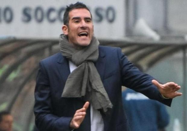 """Cristiano Lucarelli: """"Sarri scelta migliore per il dopo Benitez. Farà sognare i tifosi"""""""