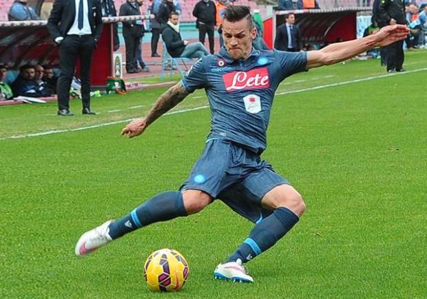 """Briaschi (Ag. Maggio): """"Christian a Napoli per fare il titolare, la concorrenza non è un problema"""""""