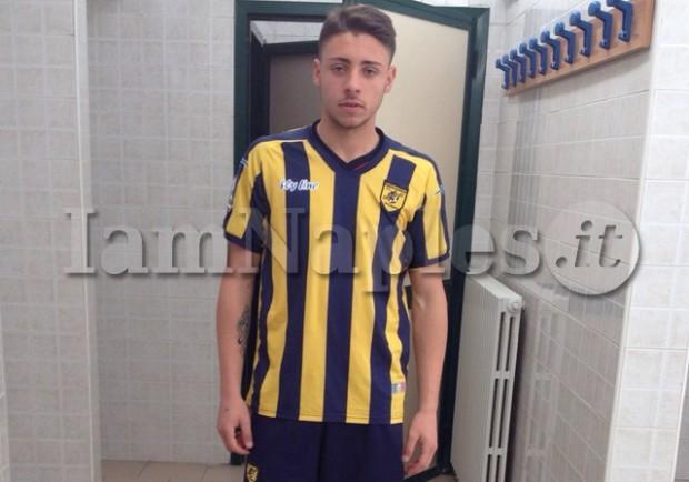 Berretti, Foggia-Juve Stabia 2-2: 90′ per Palumbo