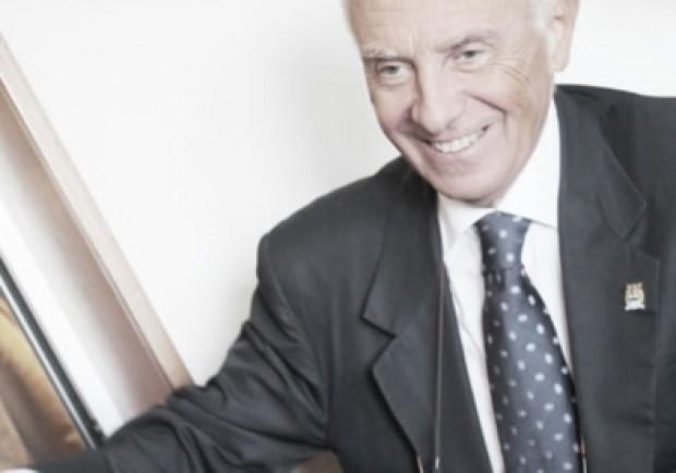 """Vittorio raio: """"Ho fiducia nell'arrivo di Allan. De Laurentiis sta lavorando bene"""""""