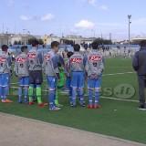 ANTEPRIMA – Giovanissimi Regionali, Scuola Calcio Spes-Napoli 1-4