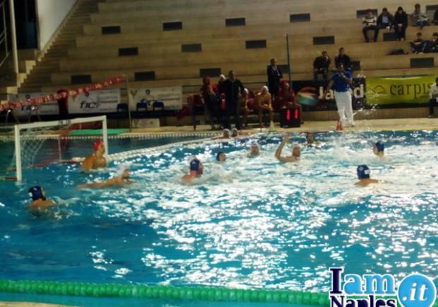 Pallanuoto, Canottieri Napoli-Pallanuoto Trieste 9-7: i giallorossi ritornano in quarta posizione