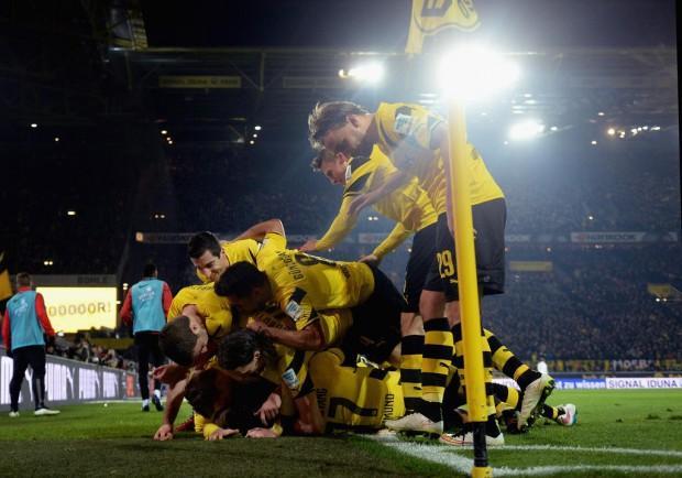 UFFICIALE – Il Napoli il 7 agosto sfiderá il Borussia Dortmund in Svizzera