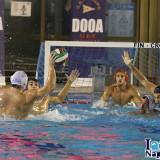 Pallanuoto, Final Four Coppa Italia: Canottieri Napoli sconfitta 13-5 dalla Pro Recco