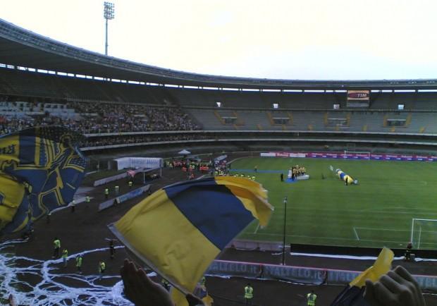 RILEGGI IL LIVE – Serie A: Chievo-Napoli 1-3 (Insigne 30′, Hamsik 37′, Zielinski 58′, Meggiorini 71′)