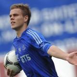 Zenit, dopo il carcere Kokorin torna in squadra