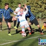 Lega Pro – Tuttocuoio-Pontedera 0-2, Supino ancora out per infortunio