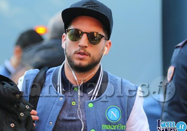 Il Roma – L'Inter punta Mertens, il Napoli chiede 20 milioni