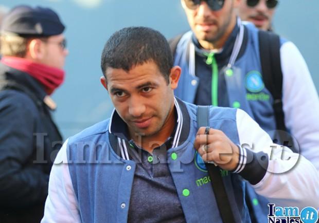 Ufficiale il passaggio di Gargano al Monterrey: il comunicato del Napoli