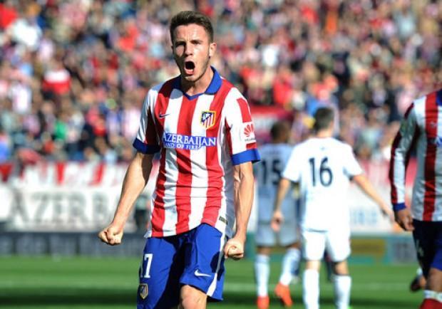 Champions League, Atletico Madrid-Bayern 1-0: una prodezza di Saul decide la gara d'andata