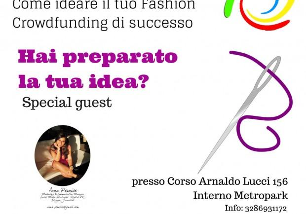 Fashion Crowdfunding: come finanziare le tue idee