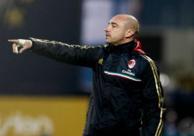 Milan, Brocchi se la prende con Inzaghi: 'Mai usato i ragazzi per arrivare in Prima Squadra. L'anno prossimo? Resto qui'