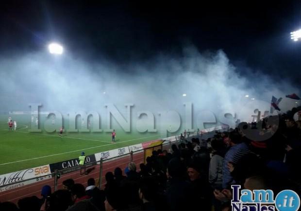 Bufera in Lega Pro: Casertana e Benevento rischiano grosso, denuncia alla procura federale