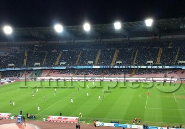 """Il Comune risponde sul San Paolo: """"Lo stadio è di tutti. Per il manto erboso adottate tutte le cautele necessarie"""""""