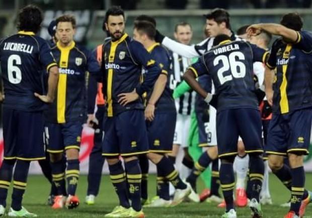 Caso Parma, la Lega ufficializza le date dei recuperi. Si gioca l'8 e il 15 aprile