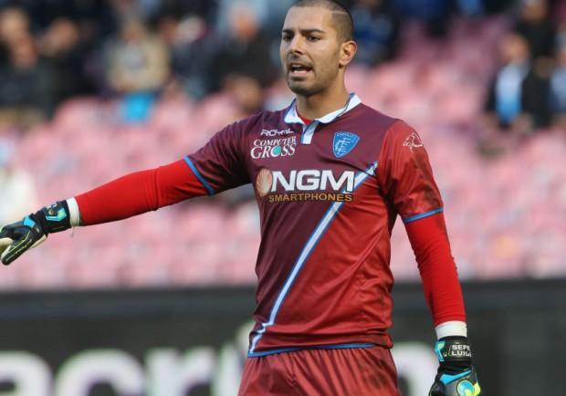 Sepe-Fiorentina, accordo difficile. Potrebbe essere il vice Reina