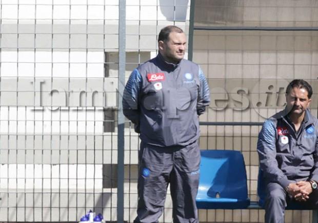 ESCLUSIVA – Allievi Nazionali, l'allenatore Nicola Liguori lascia il Napoli dopo dieci anni