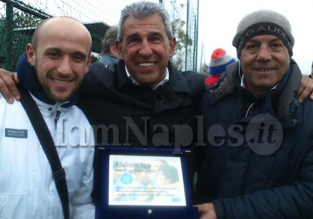 """L'evento """"Befana Sociale"""" si terrà a Scampia il 04/01: ospite Salvatore Bagni"""