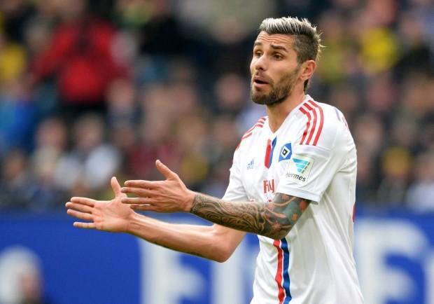 """Dalla Germania: """"L'Amburgo vuole cederlo, Behrami torna al Napoli"""""""