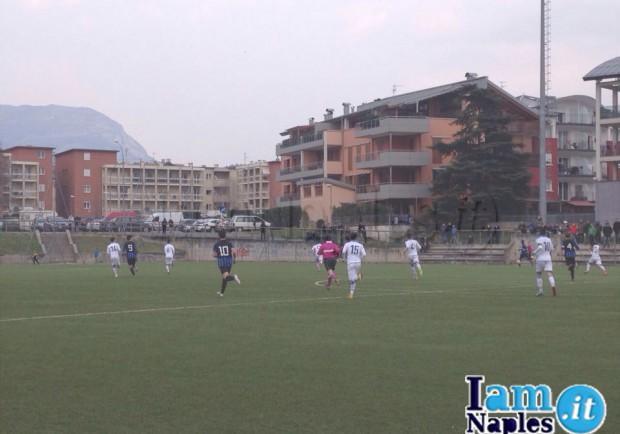 """Torneo """"Beppe Viola"""", Napoli-Atalanta 1-2: azzurrini eliminati ma fuori a testa alta. Le pagelle di IamNaples.it"""