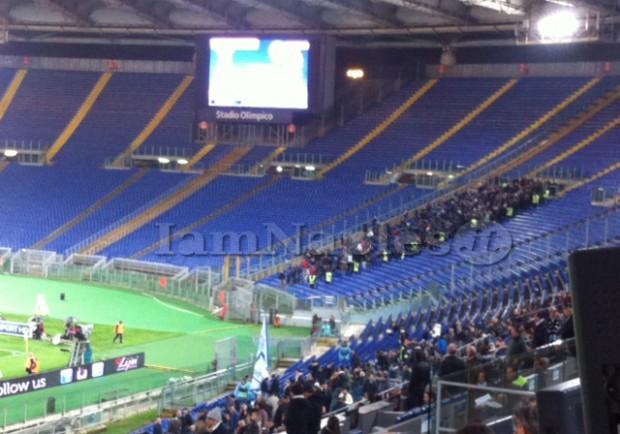 La Repubblica – Per Roma-Napoli sono pronti tremila agenti per garantire la sicurezza
