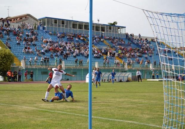 Lega Pro – La Paganese rovina tutto in due minuti, il Barletta vince 2 a 1