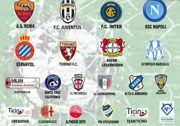 6° Memorial Gusella, sarà Juventus-Certanovo Mosca l'altra semifinale