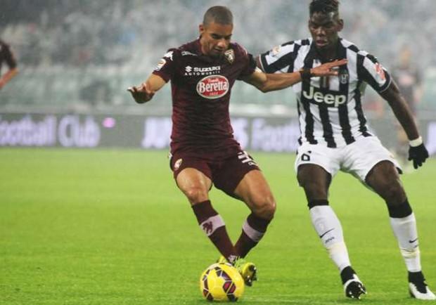 La Roma piomba su Bruno Peres: si scalda l'asse col Torino
