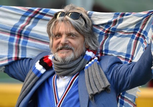 Pazza idea Ferrero. Dopo la Sampdoria, anche il Lecce?