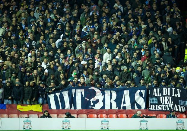 Liverpool-Napoli, indicazioni per i tifosi azzurri che seguiranno il match ad Anfield