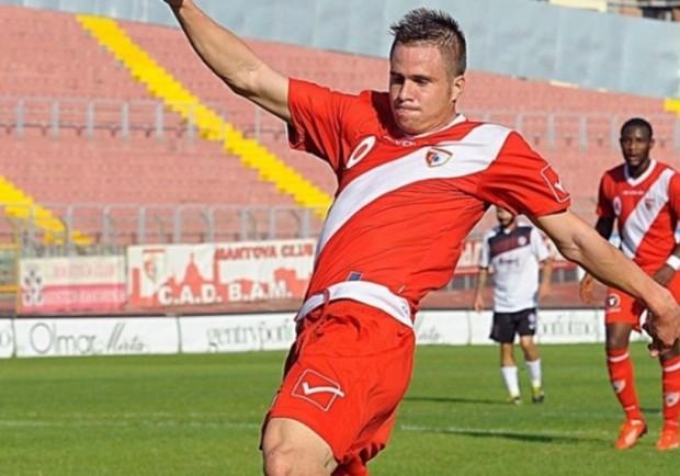 Campionato Ungherese – Diosgyori VTK-Paks 2-0, tribuna per Novothny