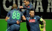 VIDEO – 23 aprile 2015, gli azzurri di Benitez in semifinale di Europa League: 2-2 con il Wolfsburg al San Paolo