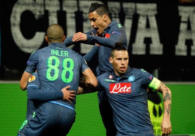 """Luca Calamai: """"A Siviglia terrorizzati di incontrare il Napoli in finale. Su Dnipro-Napoli…"""