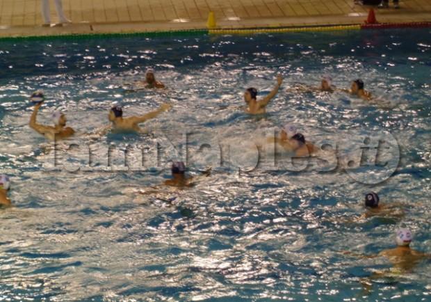 Pallanuoto, Acquachiara- Florentia 15-7: i biancazzurri si avvicinano alle Final Six