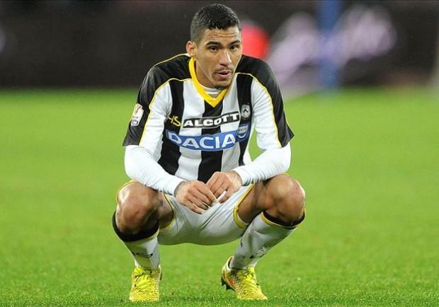 Allan è atteso a Dimaro: il brasiliano firmerà un quadriennale con il Napoli