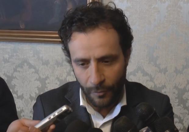 """L'assessore Borriello: """"Stiamo cercando di accorciare  i tempi per i lavori riqualificazione dello stadio"""""""