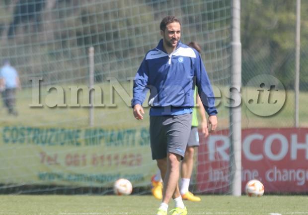 SportMediaset – Il City vuole Higuain. De Laurentiis pronto a cedere per 70 mln
