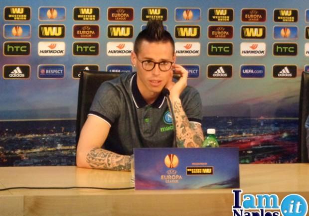 """Reggiani: """"Benitez ha rovinato Hamsik per un anno e mezzo"""""""