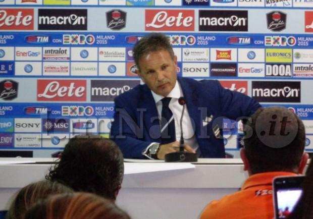 """Pedullà: """"Mihajlovic ha chiesto a Gattuso di fare il suo vice a Napoli, risposta negativa"""""""