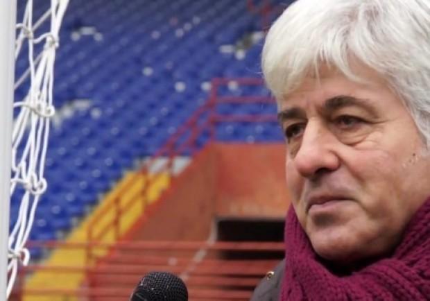 """Onofri: """"Guai a sottovalutare il Benevento, è uno scandalo che abbia zero punti dopo tre giornate"""""""