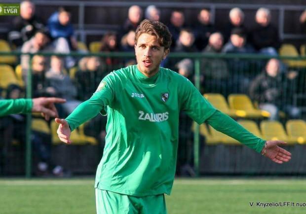 Lega Pro, Ischia-Maonopoli 1-2: 60′ per Palma