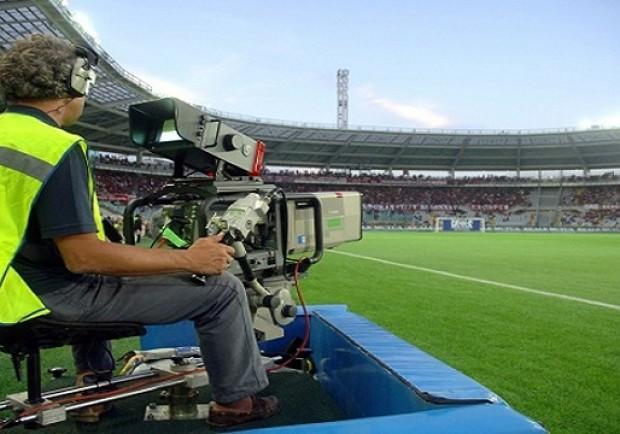 Ufficiale napoli entella la partita sar trasmessa in for Camera diretta tv