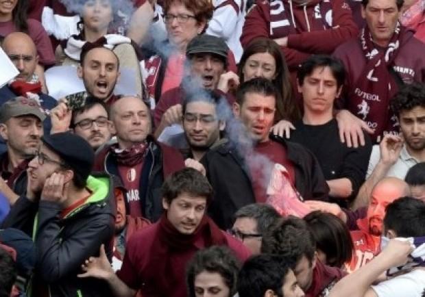 Sospesa la squalifica della curva: la Juventus fa festa con lo stadio pieno