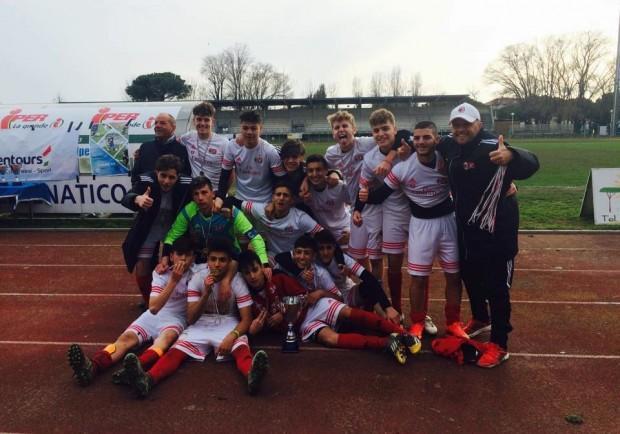 Luigi Vitale A.C. Milan, il programma del weekend: impegni di Coppa Campania per Allievi e Giovanissimi