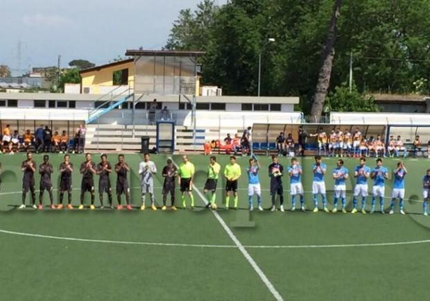 RILEGGI IL LIVE – Primavera: Napoli-Roma 2-1 (25′ Calì, 55′ Bifulco, 65′ Gaetano). Ancora vive le speranze playoff per gli azzurrini